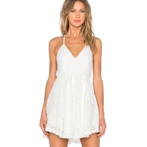 Asilio Shine a light dress